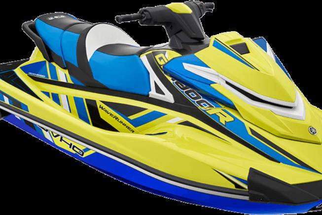Yamaha GP 1800R SVHO
