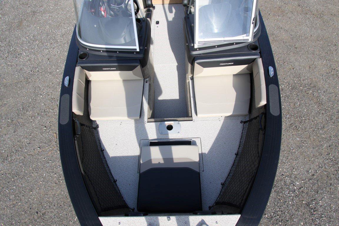 Crestliner Super Hawk 1850 - IMG_3410