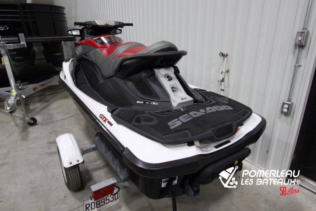 BRP Sea doo GTX Limited 215 - IMG_5574