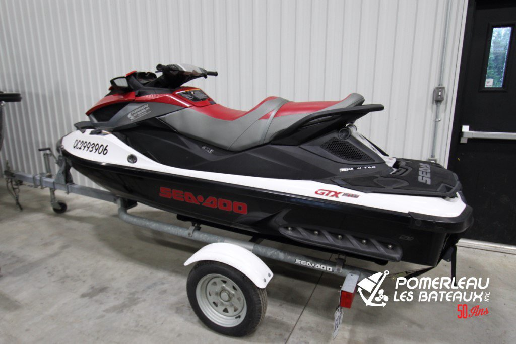BRP Sea doo GTX Limited 215 - IMG_5573