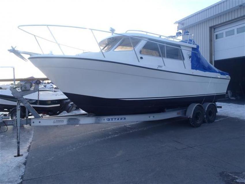SKAGIT ORCA 24 XLC - 8317