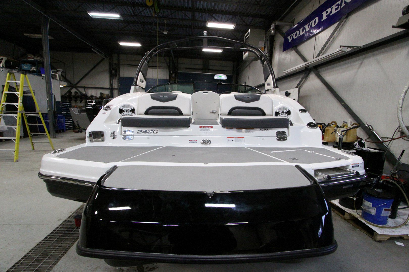 Chaparral 2430 VRX - IMG_9535