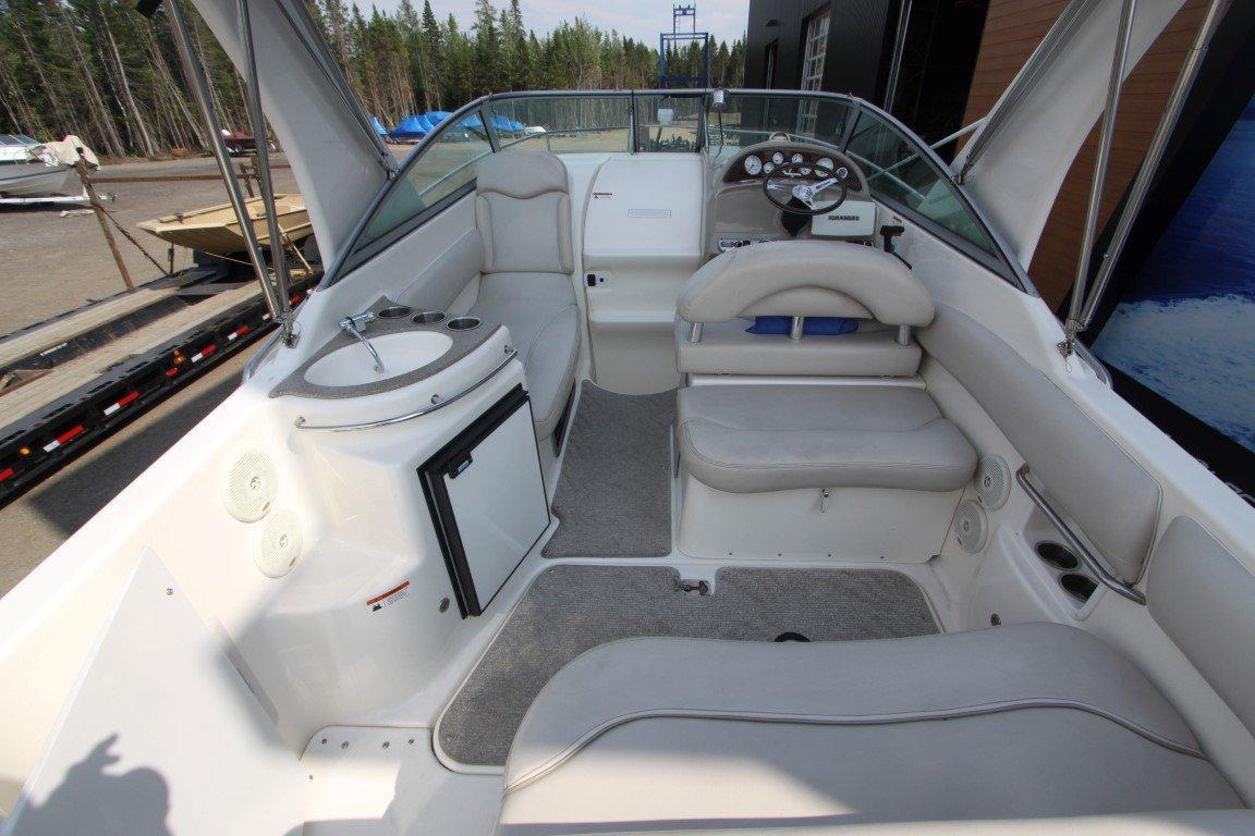 Larson Cabrio 270 - IMG_6036