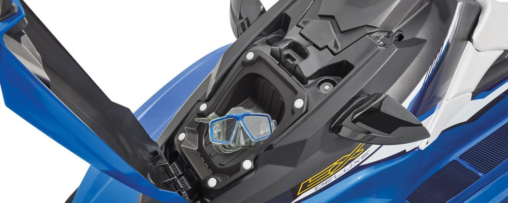 Yamaha EX Deluxe - 2017_EX_Deluxe-Blue-Bow_Storage_01