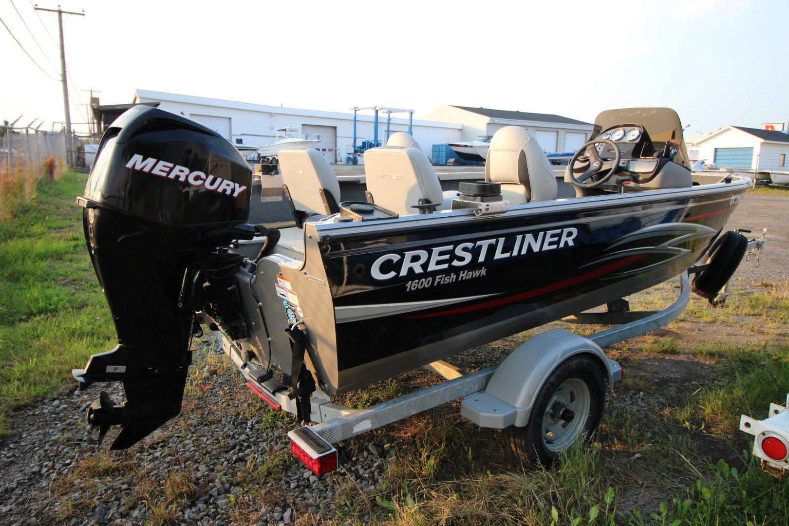 Crestliner FishHawk 1600 - IMG_1596