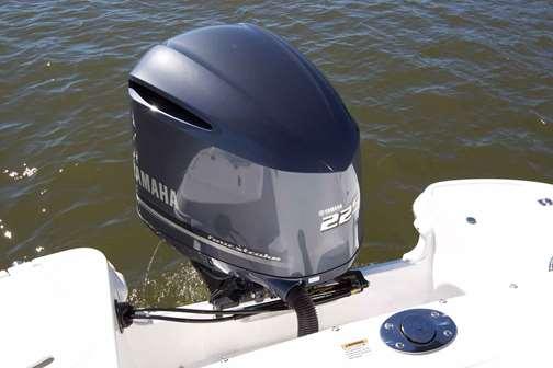 Yamaha F225 - 225.2