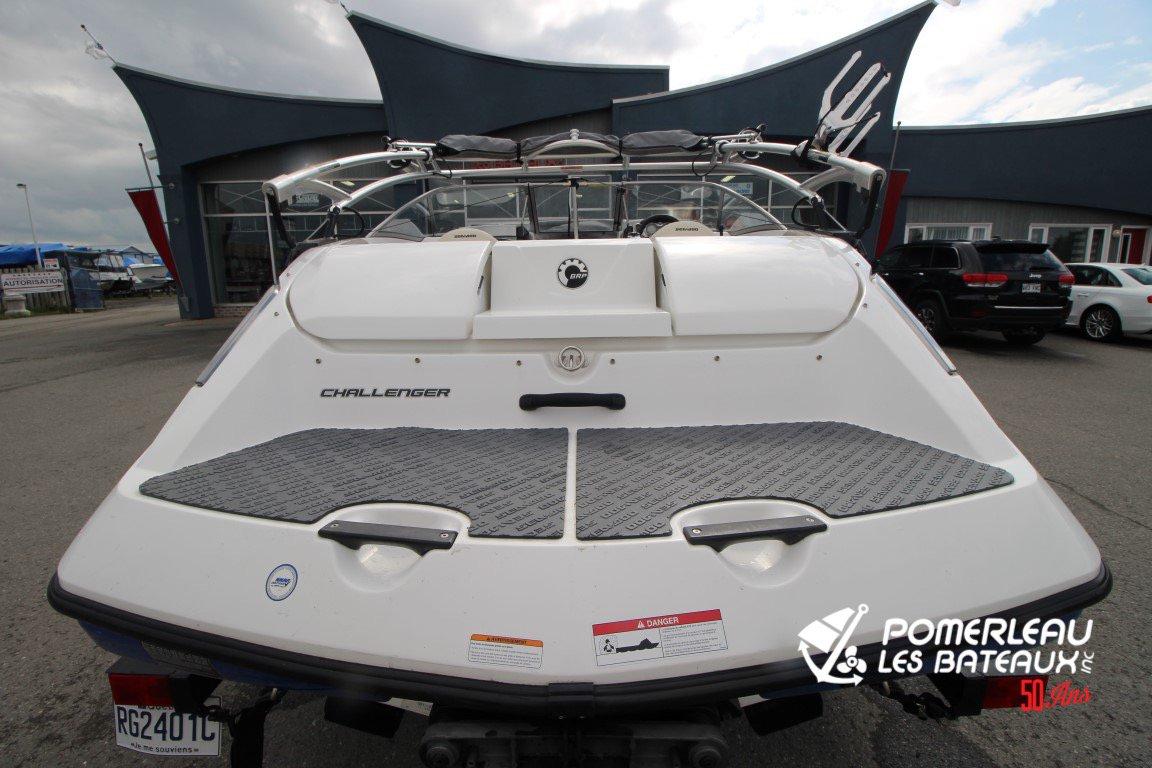 BRP Sea doo Challenger 180 - IMG_3327