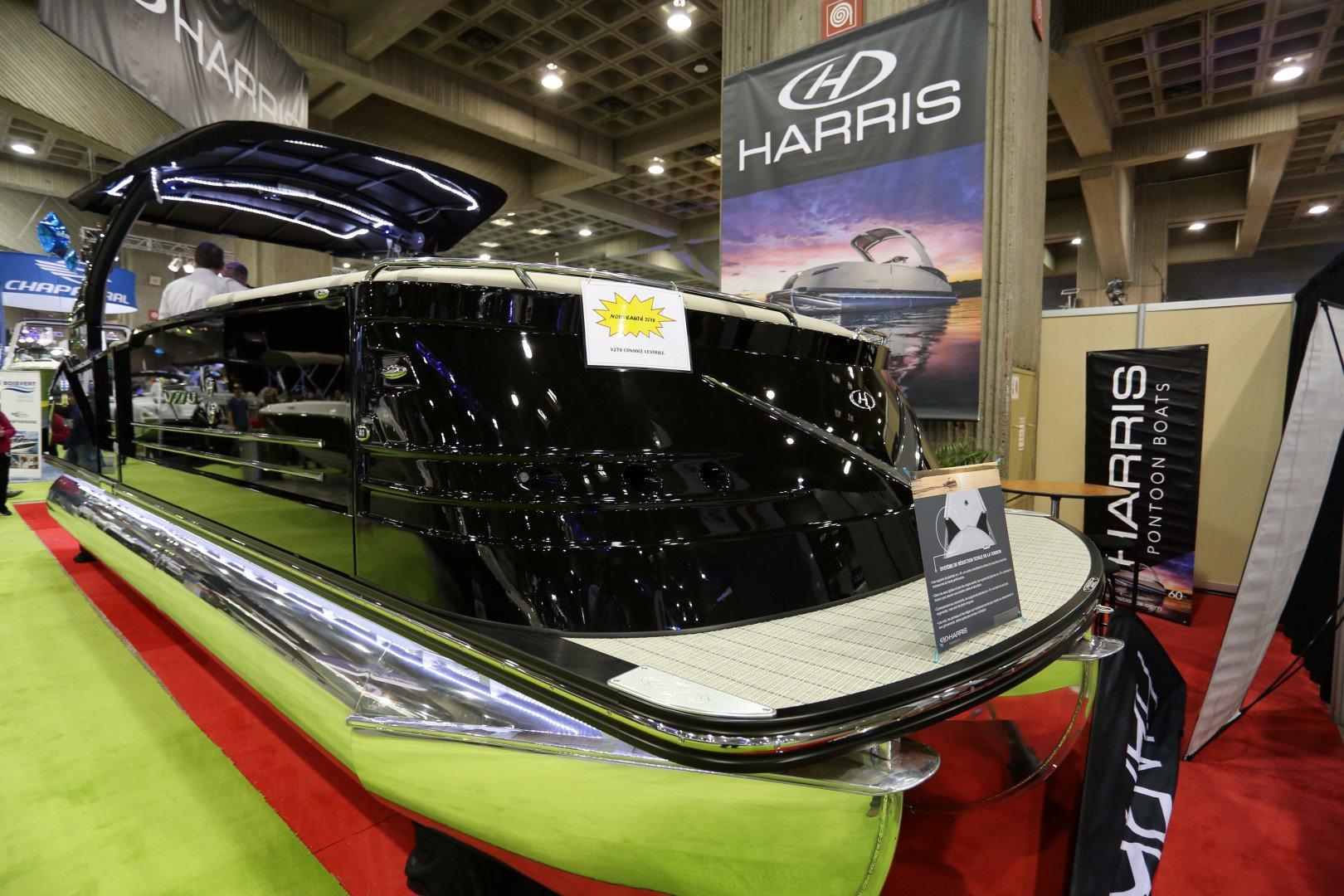 Harris V270 - IMG_8531