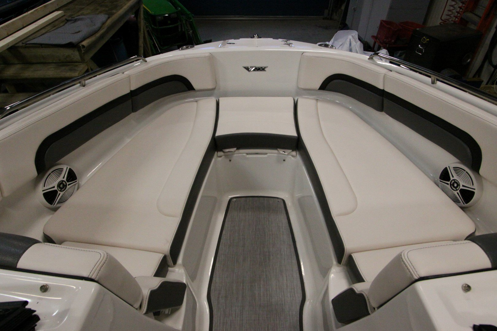 Chaparral 2430 VRX - IMG_9582