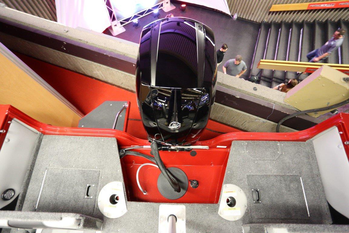 Crestliner SuperHawk 1850  - IMG_5676