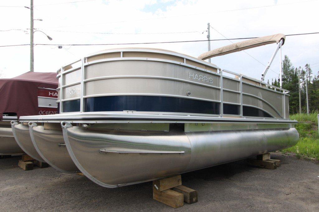 Harris DEMO: Cruiser CX 200 - IMG_0790