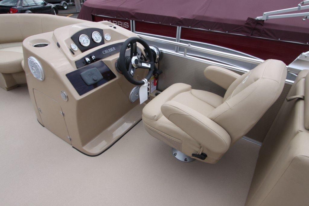 Harris DEMO: Cruiser CX 200 - IMG_0802