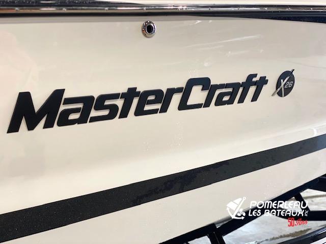 Mastercraft X26 - IMG_0440
