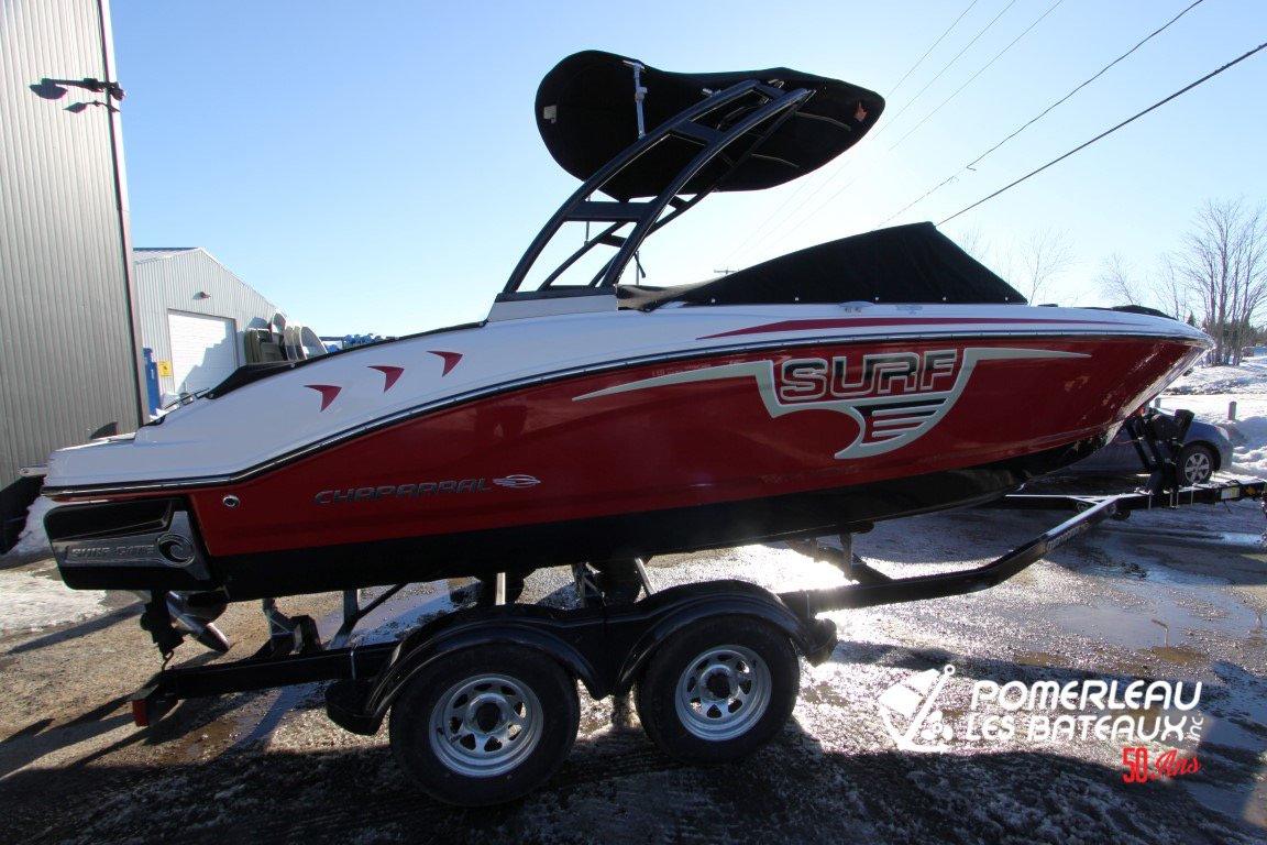 Chaparral SURF 21 - IMG_1260