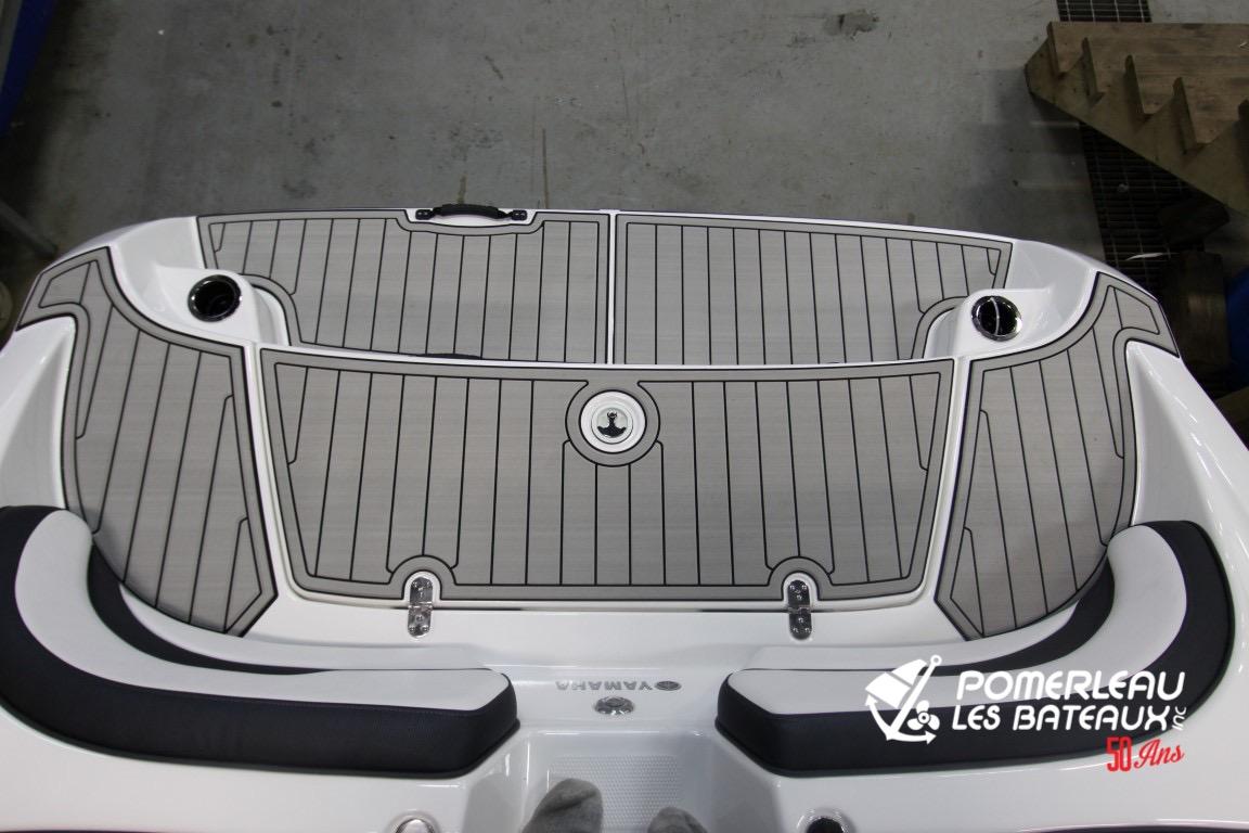 Yamaha 195S - IMG_4810