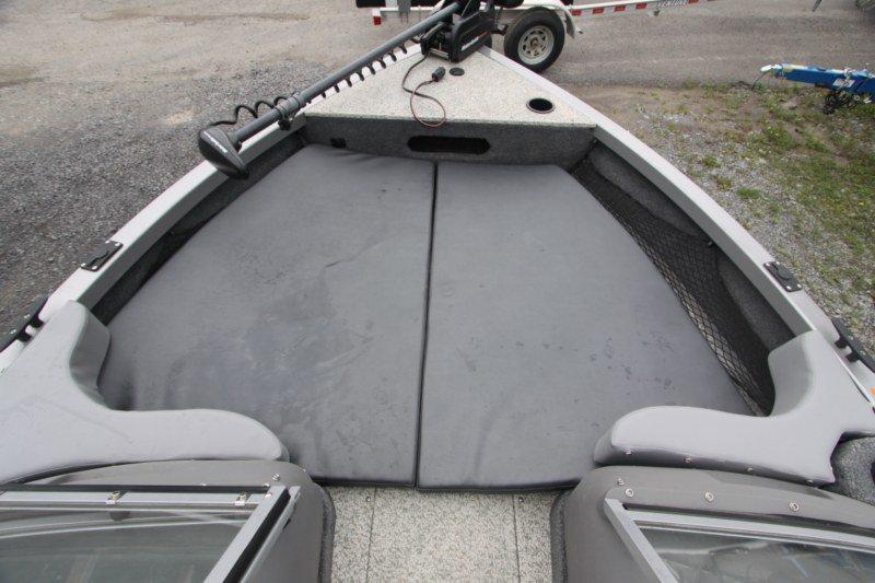 Crestliner 1650 Fish hawk WT - IMG_8403