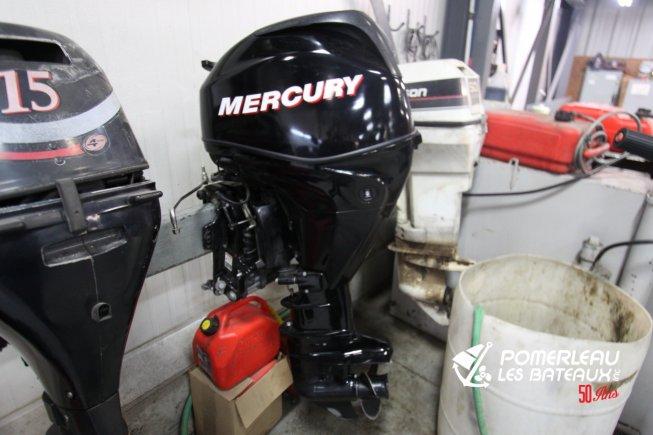 Mercury 25 ELPT