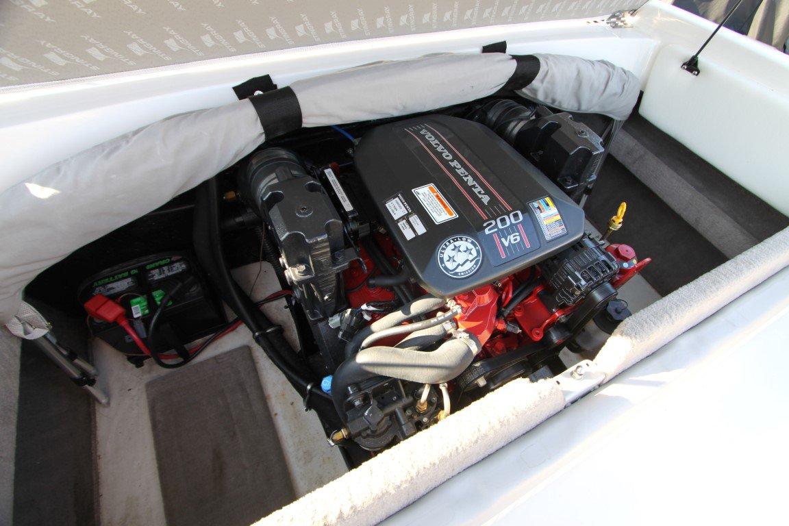 Stingray 195 LX - IMG_7787