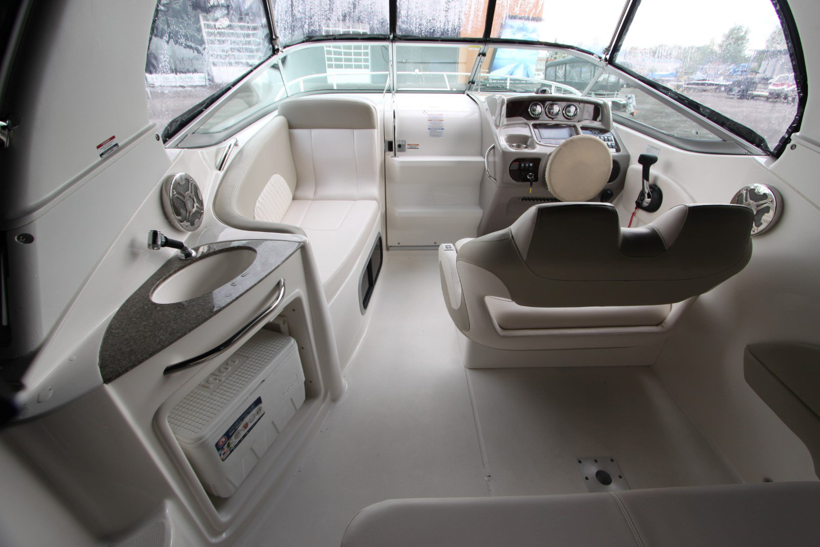Chaparral 270 Signature - IMG_7490