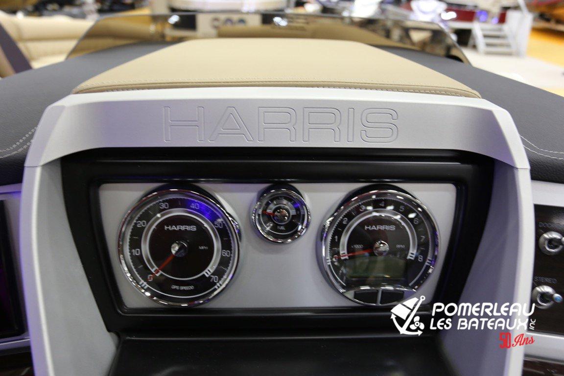 Harris Crowne SL 250 - IMG_8822