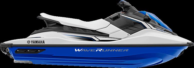 Yamaha EX Sport - 2019-EX-Sport-White_1