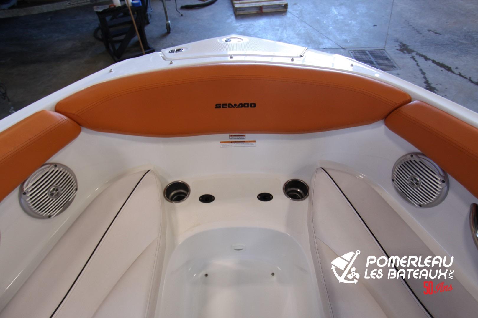 BRP Sea doo Challenger 210 - IMG_7878