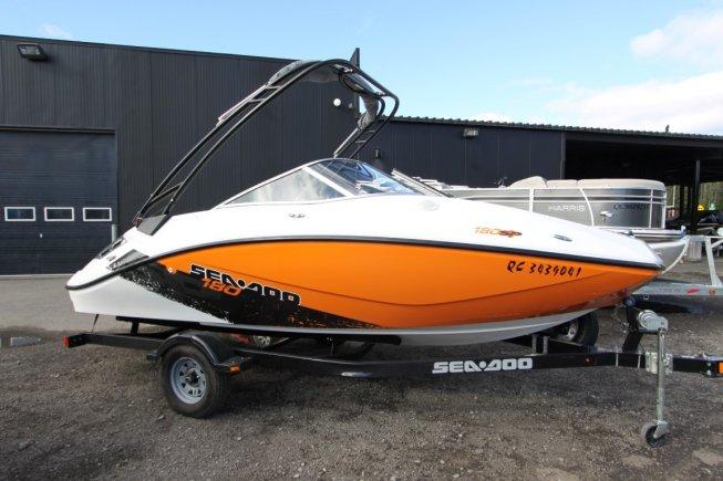 BRP Sea doo Challenger 180 SP