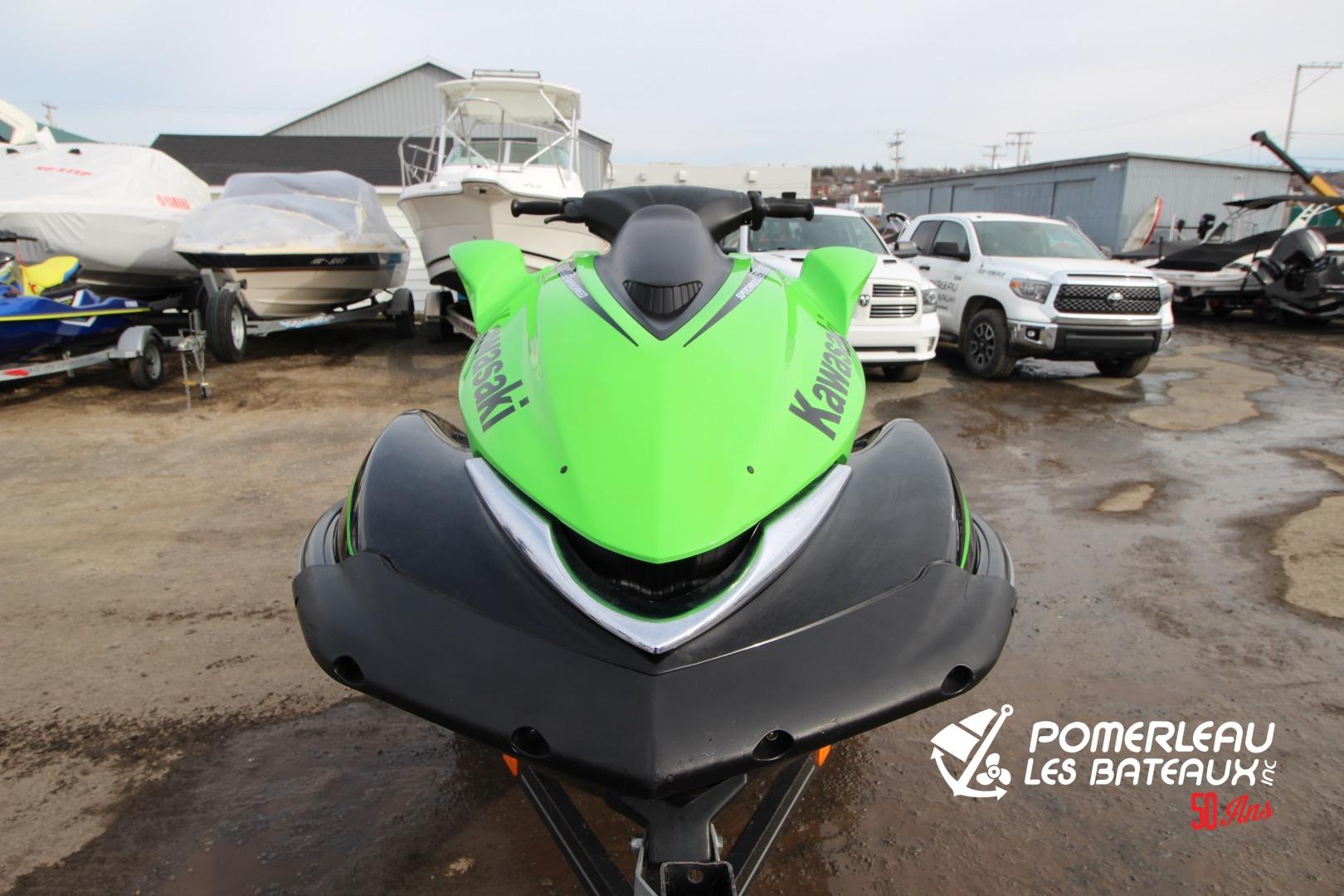 Kawasaki Ultra 250X - IMG_6837