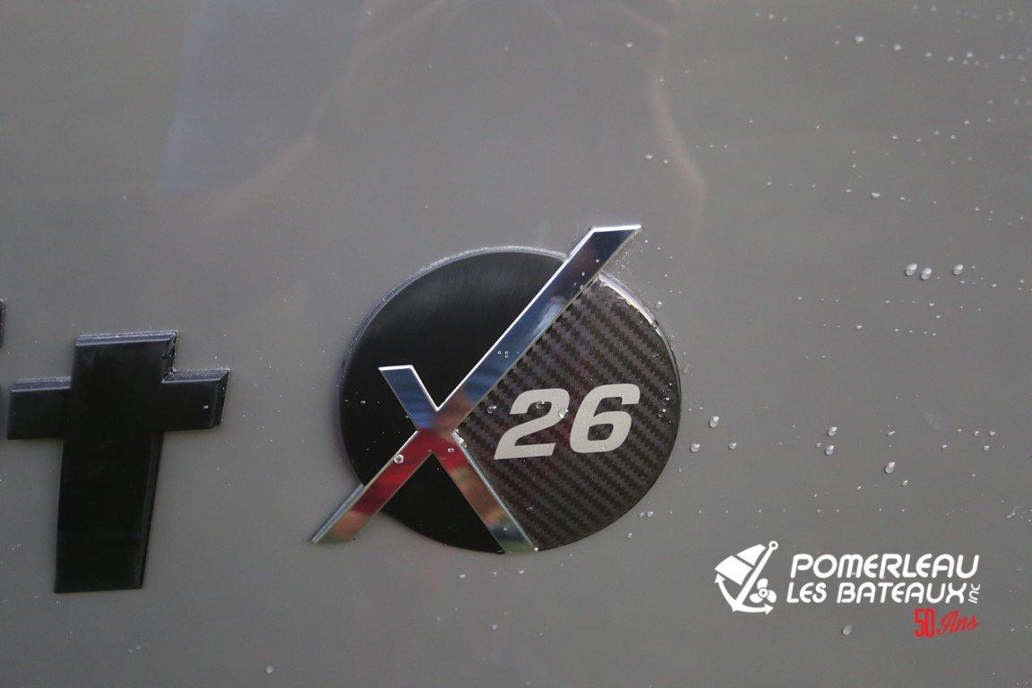 Mastercraft X26 - IMG_1717