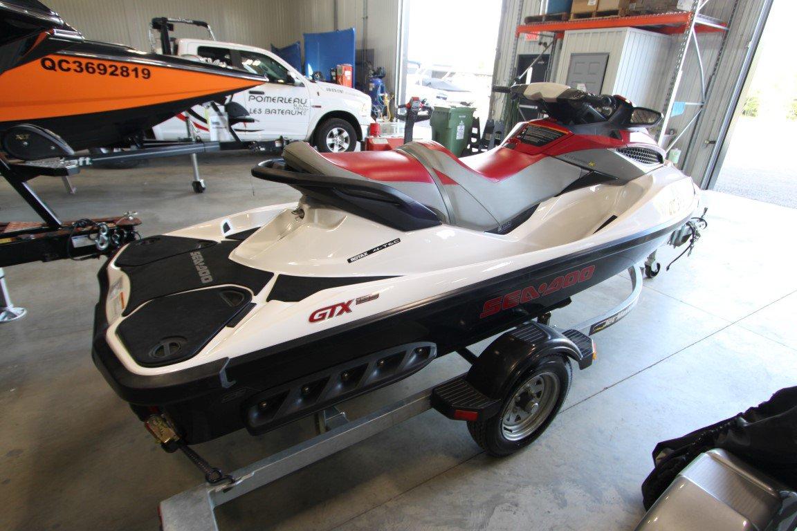BRP Sea doo GTX 155 - IMG_7051