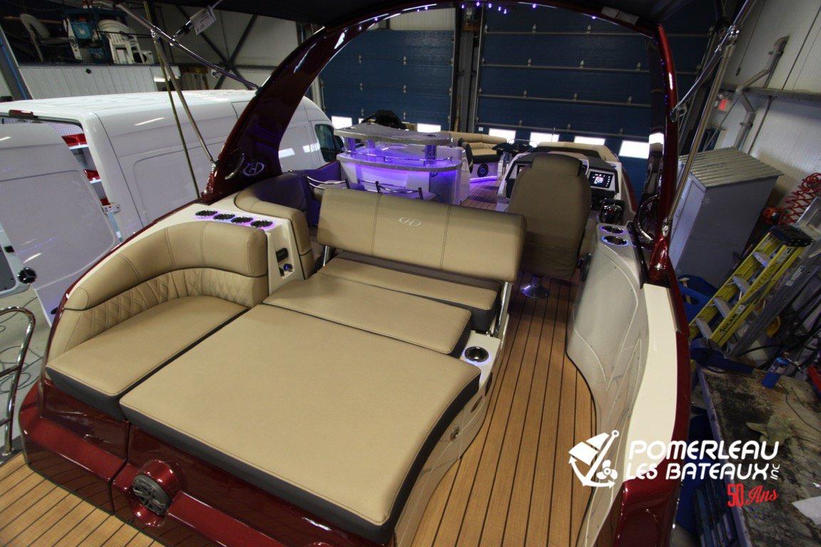Harris Crowne SL 250 TE - IMG_1439