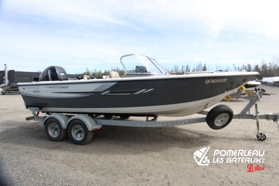 Crestliner Sportfish 2150 SST - IMG_9625