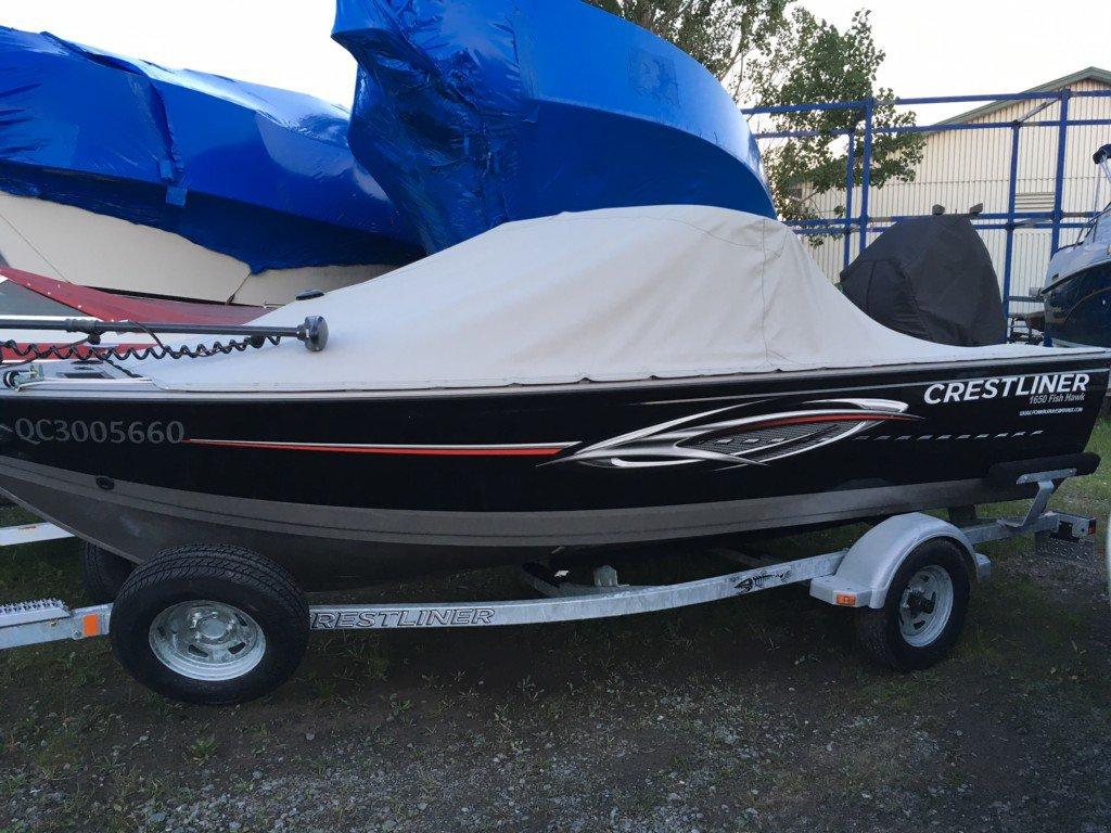 Crestliner Fishhawk 1650 - IMG_1385