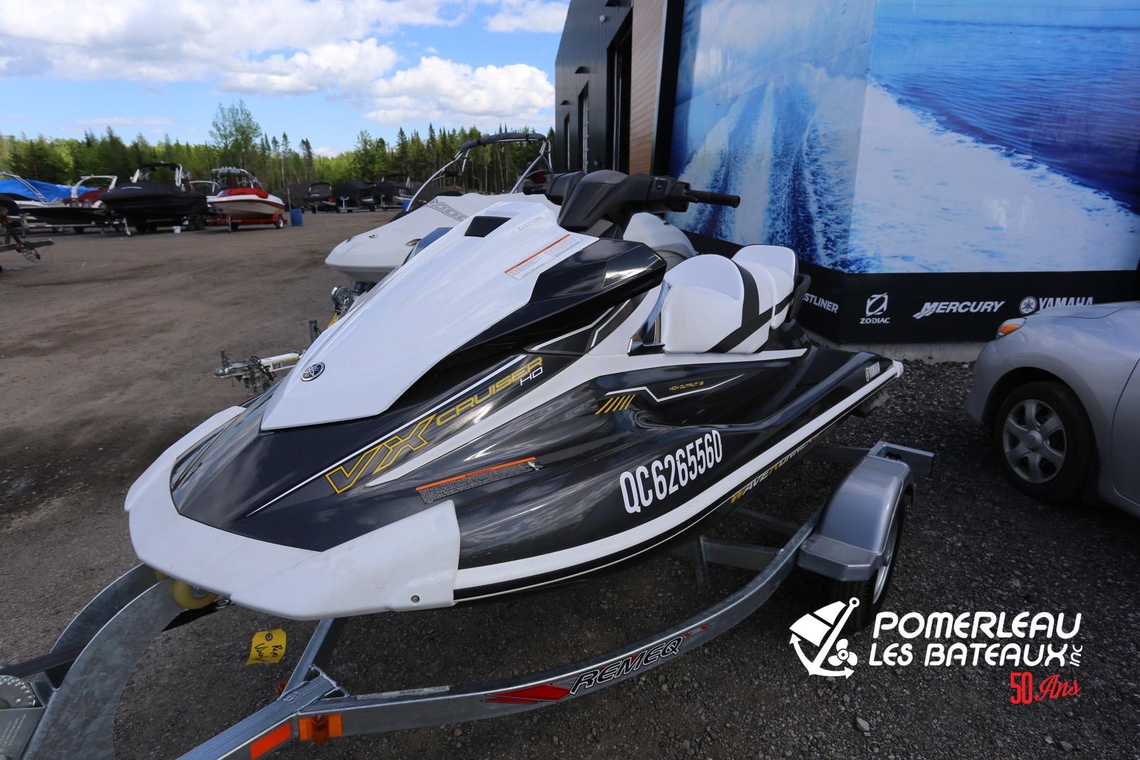 Yamaha VX Cruiser HO - IMG_3782