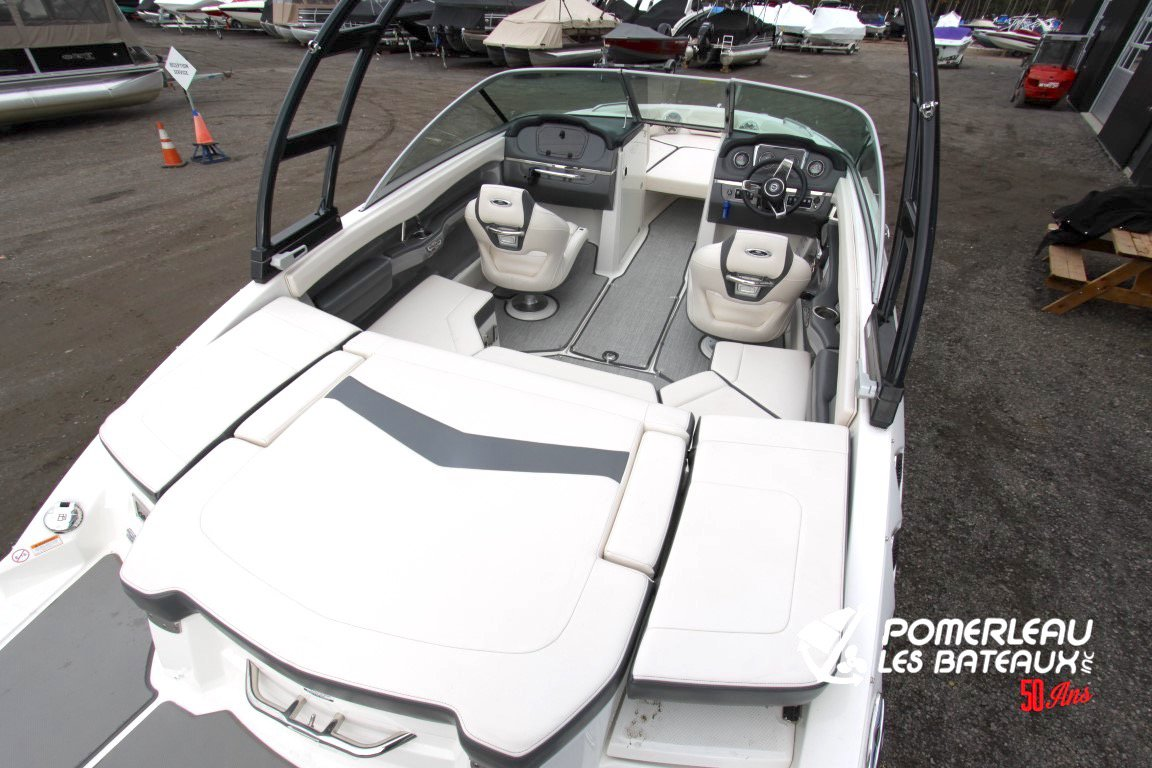 Chaparral 216 SSI - IMG_6370