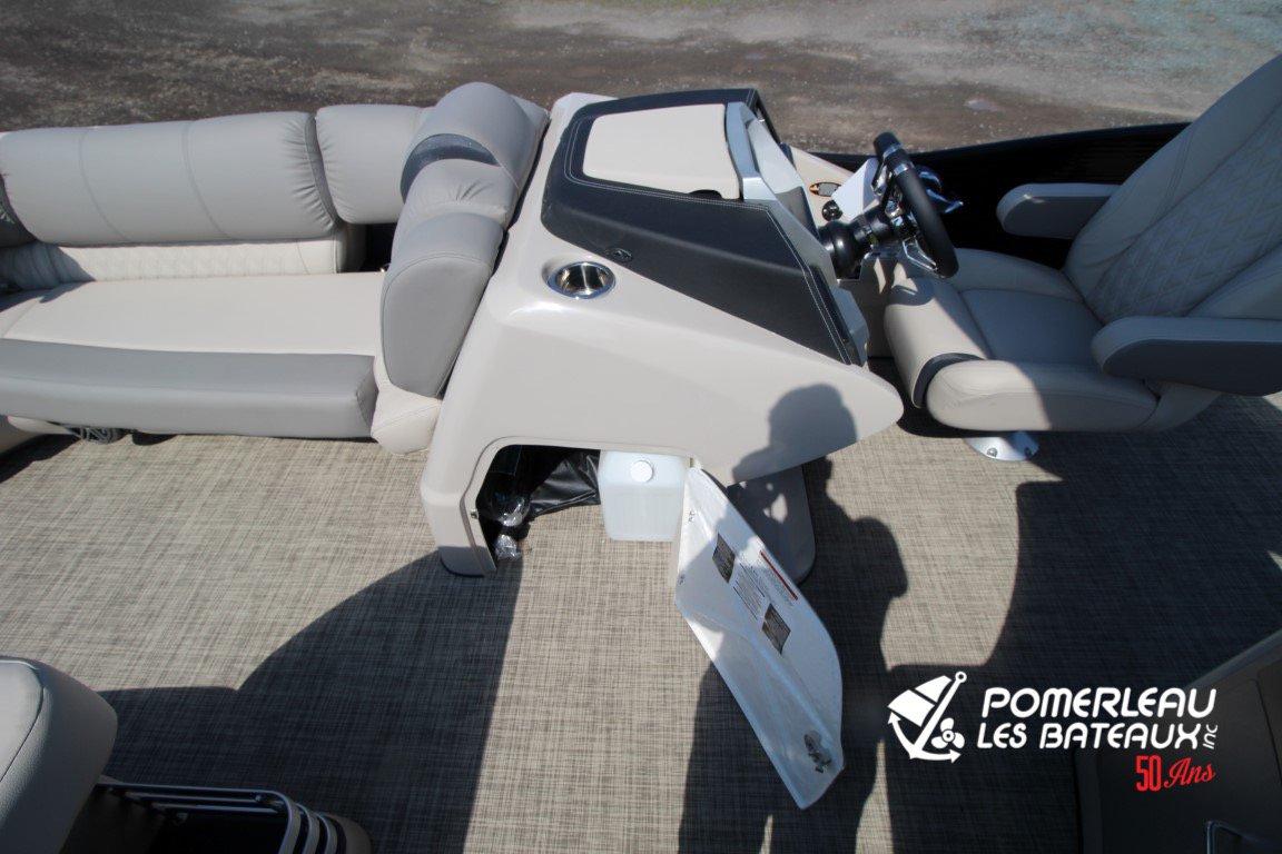 Harris Grand Mariner 250 SL - IMG_3439