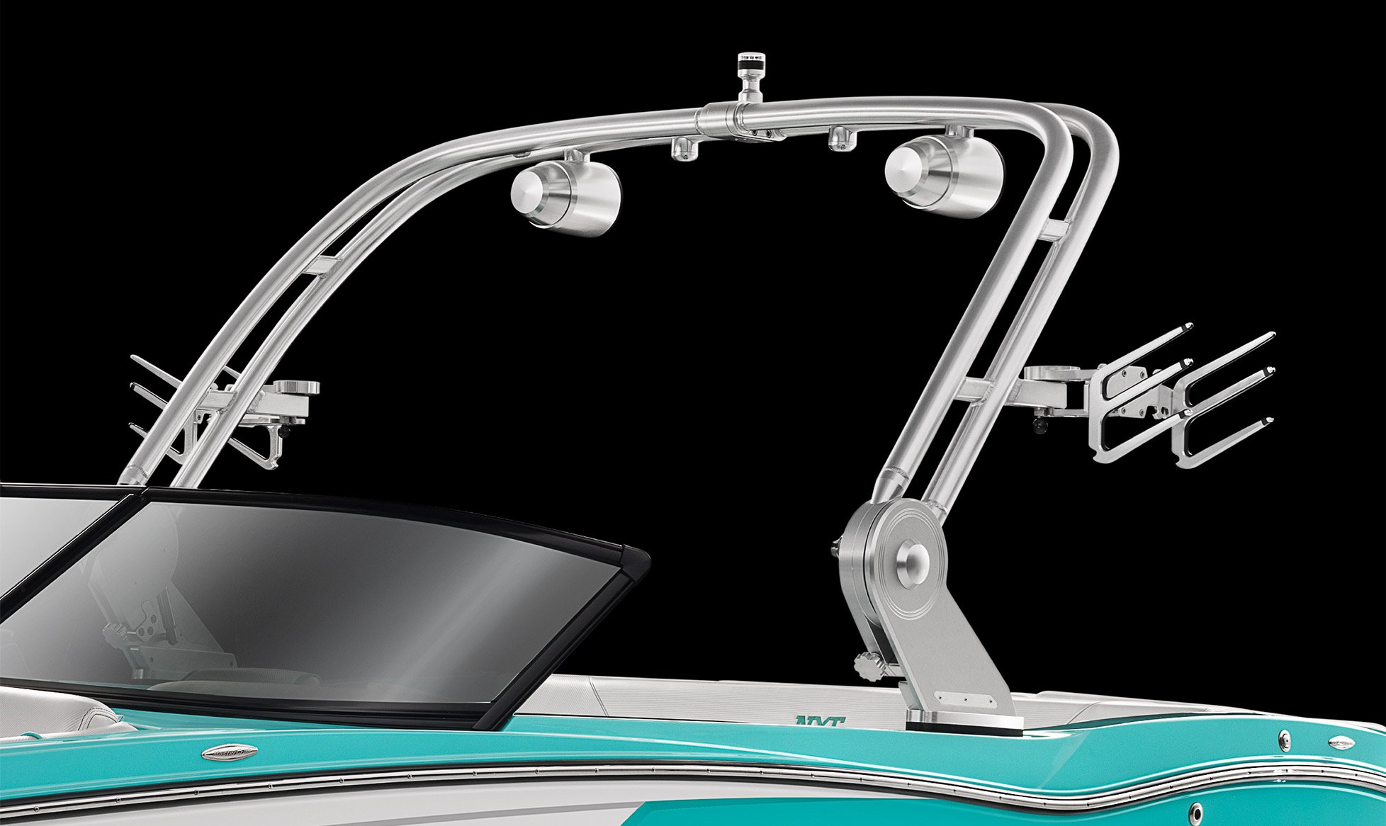Mastercraft NXT 20 SURF READY - NXT20_05_2018_ZFT2-tower_black