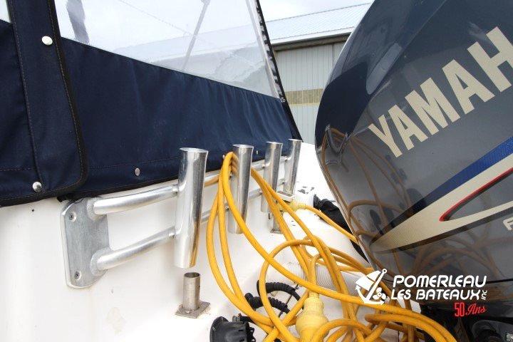 Sea Pro 250 Walkaround - IMG_4300