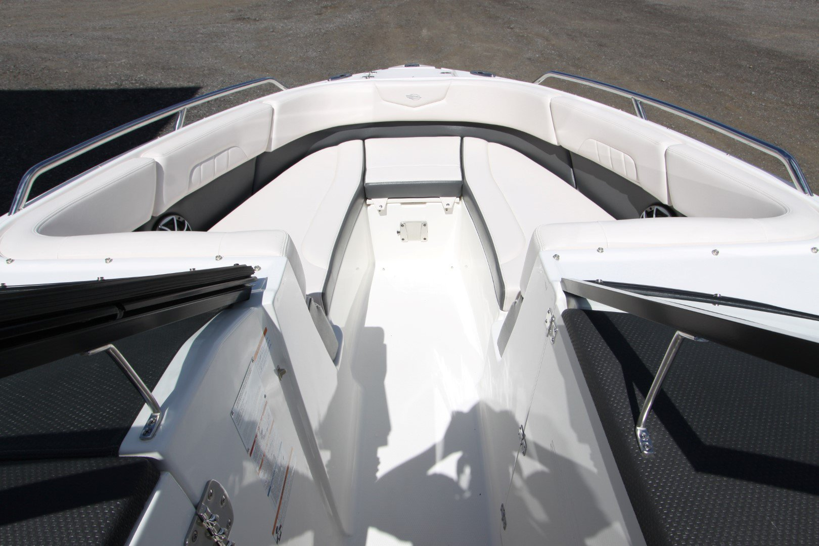 Chaparral 257 SSX - IMG_6838