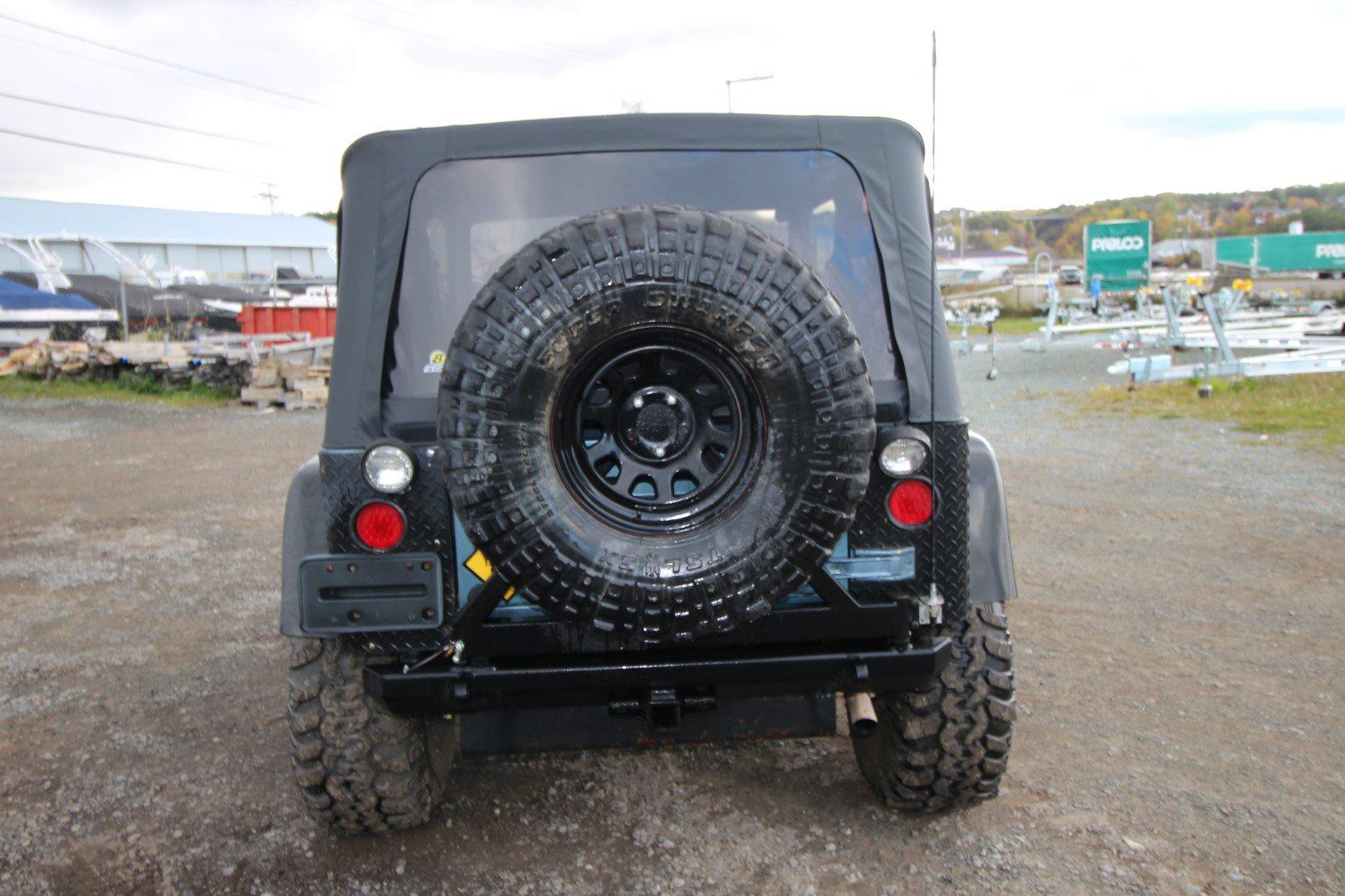 Jeep TJ 4.0L - IMG_2500