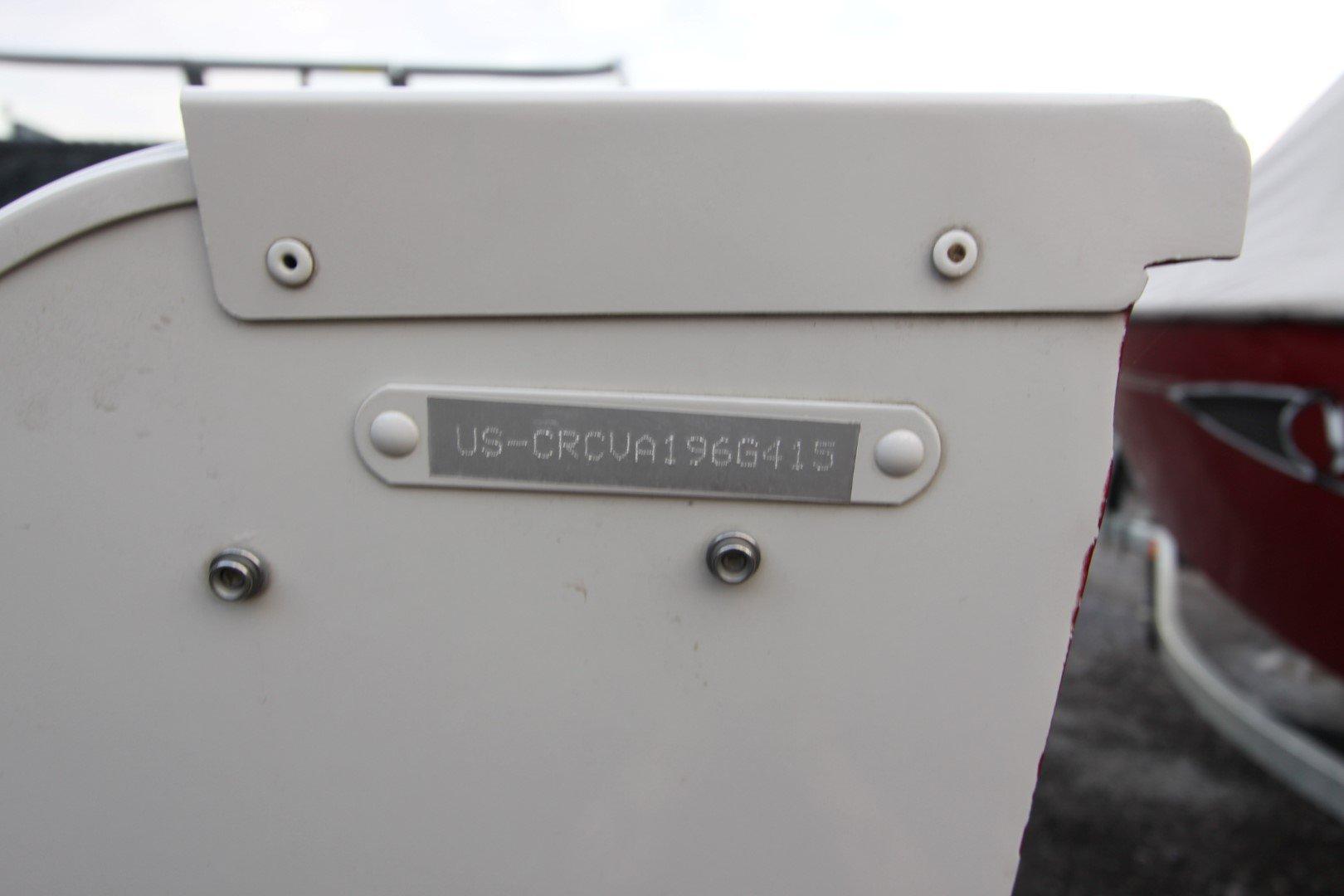 Crestliner Vision 16 - IMG_6422