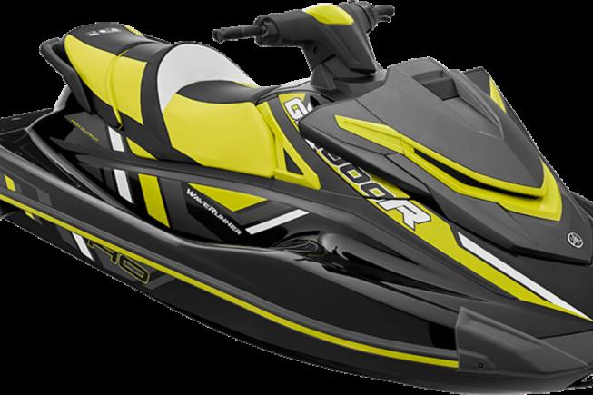 Yamaha GP 1800R HO