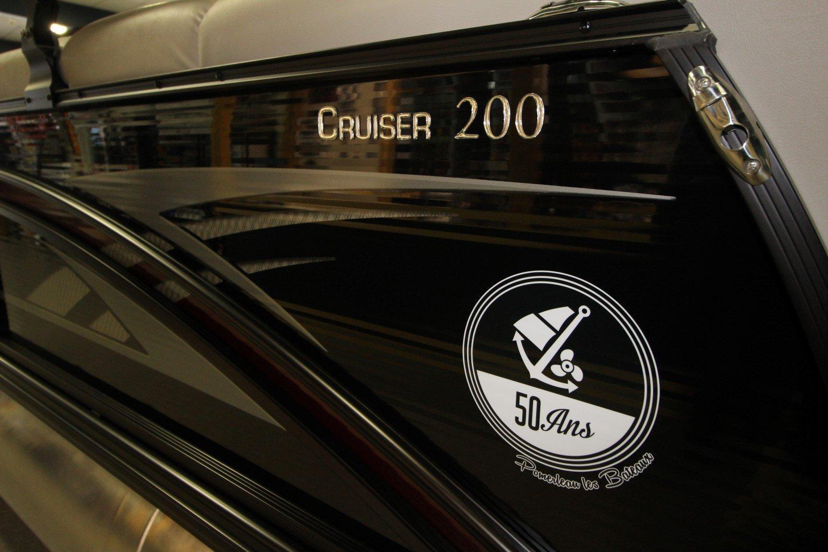 Harris Cruiser 200 - IMG_2721