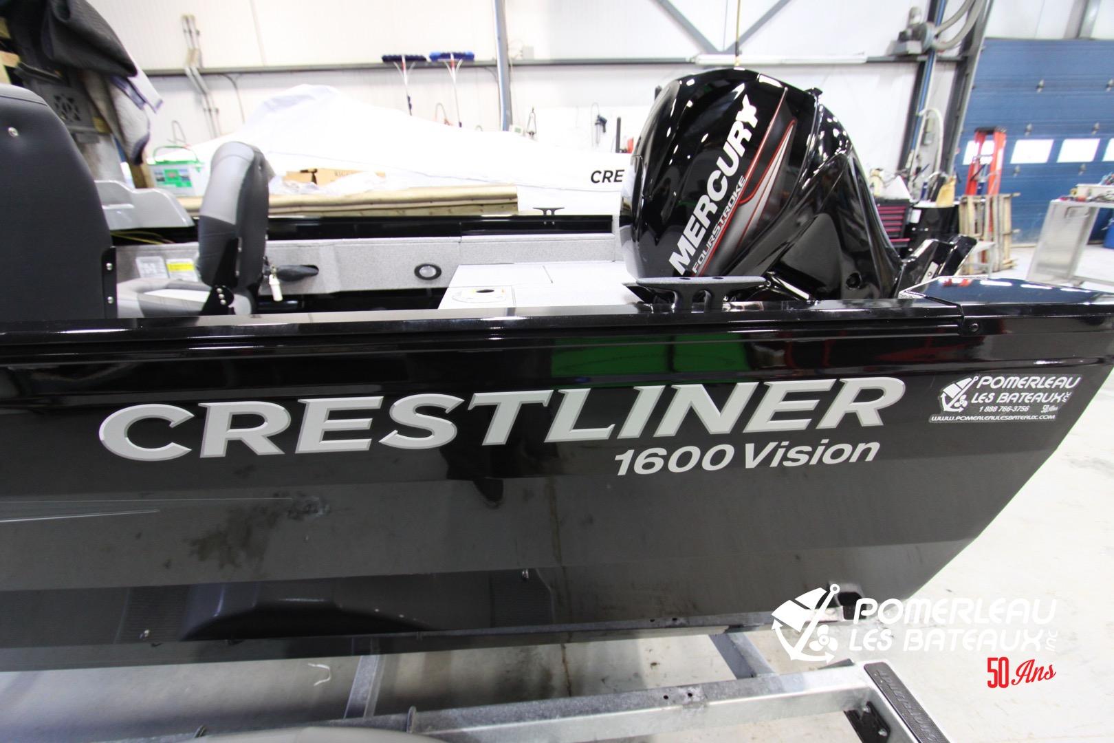 Crestliner Vision 16 SC - IMG_8073