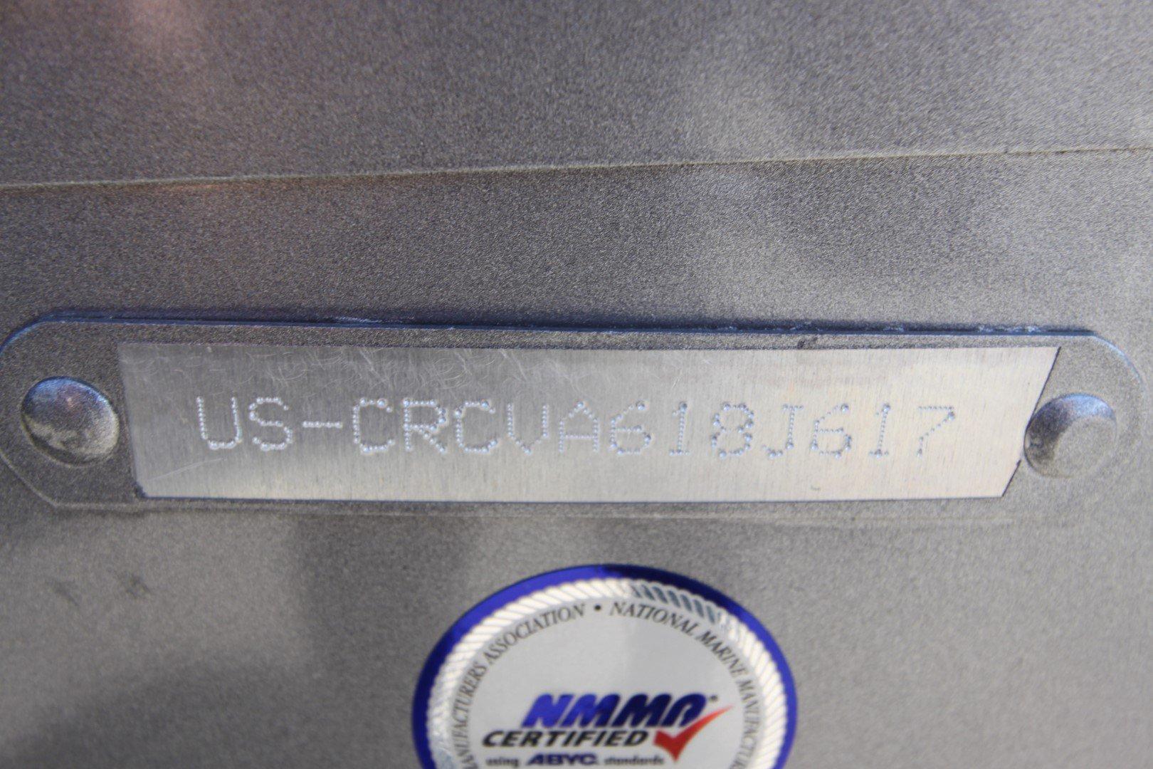 Crestliner Vision 1600 WT - IMG_5521