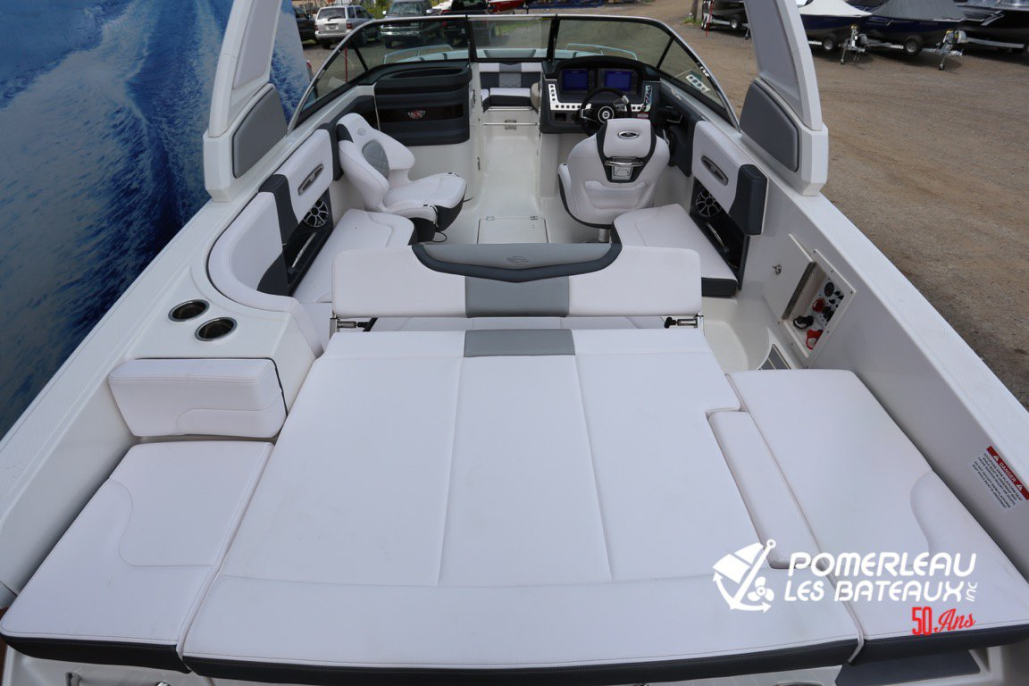 Chaparral 257 SSX - IMG_0738