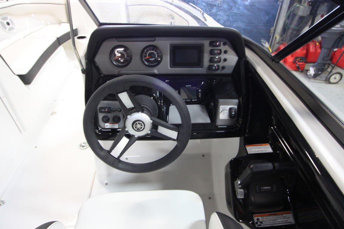 Yamaha AR 210 - IMG_0632