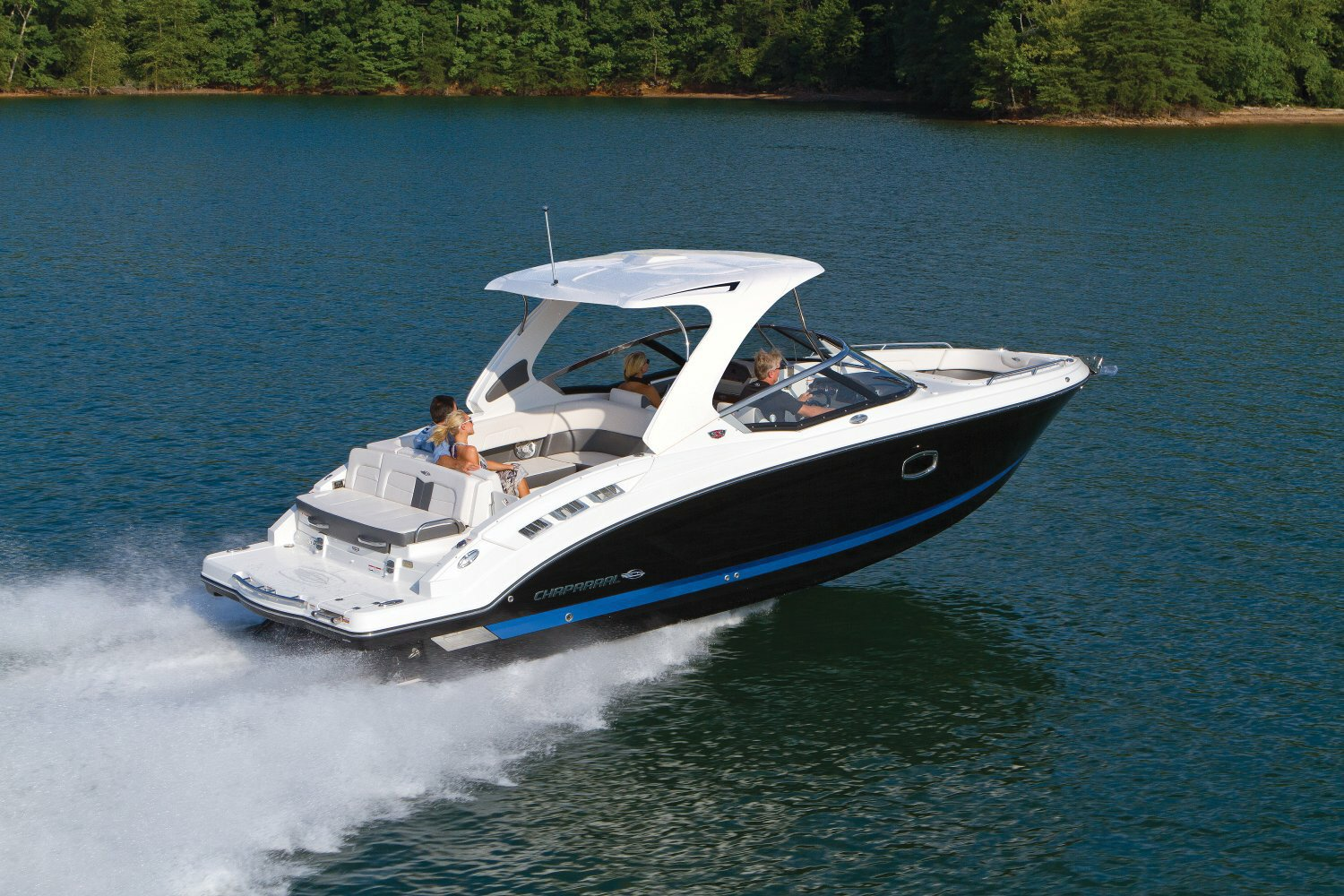Chaparral 307 SSX - IMG_1577