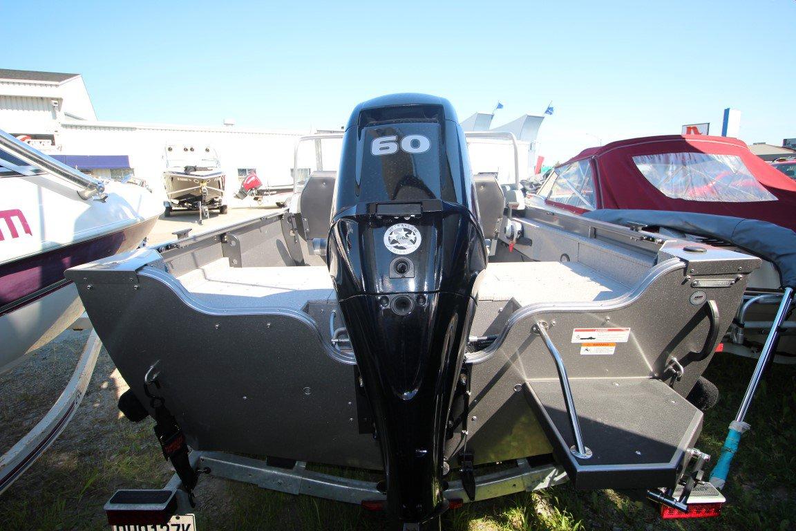 Crestliner Vision 1600 - IMG_1416