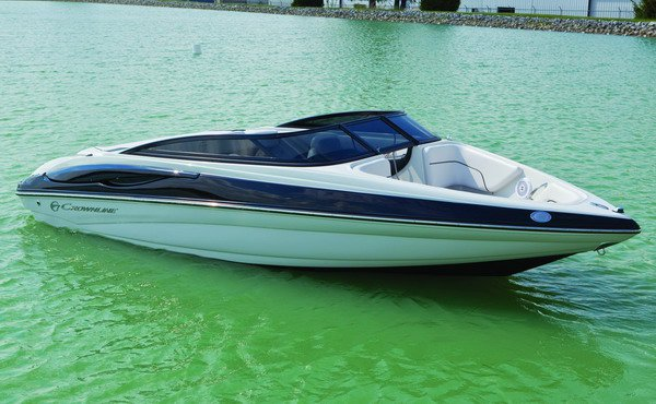 Crownline 195 SS - 195ss-01
